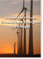 Investieren in Portugal Erneuerbare Energien in Portugal