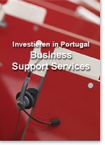 Investieren in Portugal Business Support Services