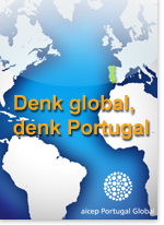 Denk global, denk Portugal