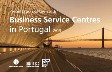 "Watch the presentation of the study ""Business Services in Portugal 2019"""