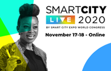 SMART CITY LIVE 2020 by Smart City Expo World Congress