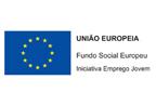 União Europeia - Fundo Social Europeu - Iniciativa Emprego Jovem