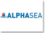 Alphasea – Agência de Navegação