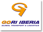 Gori Ibéria Transitários