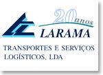 Larama - Transportes e Serviços Logísticos