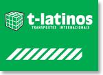 Transportes Latinos Lda.