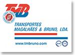 Transportes Magalhães e Bruno
