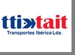 tti – tait Transportes Ibérica