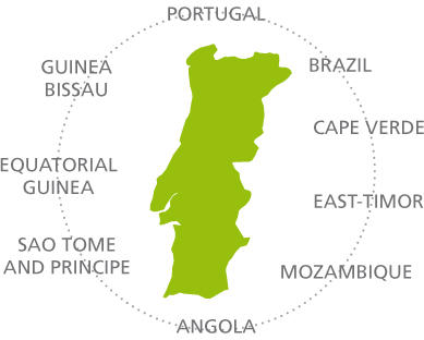 Community of Portuguese Language Speaking Countries