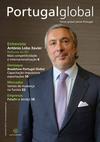 Revista Portugalglobal