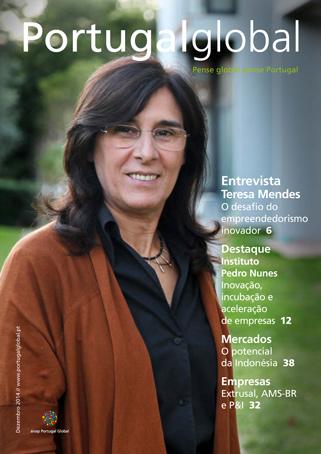 Revista Portugalglobal