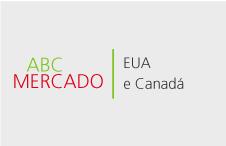 Abc Mercado - EUA e Canadá