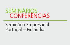 Seminário Empresarial Portugal-Finlândia